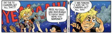 Hubris- Thinking?