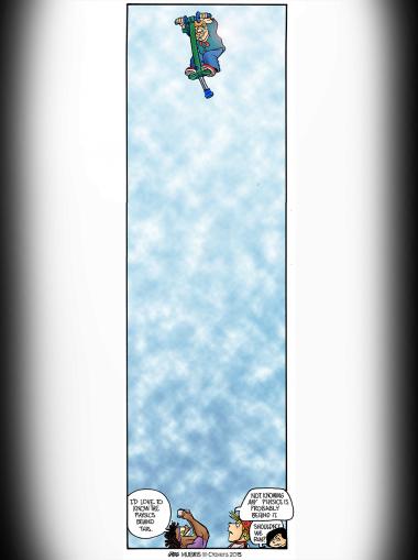 Hubris- Physicstick