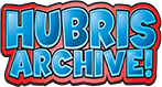 Hubris Archive
