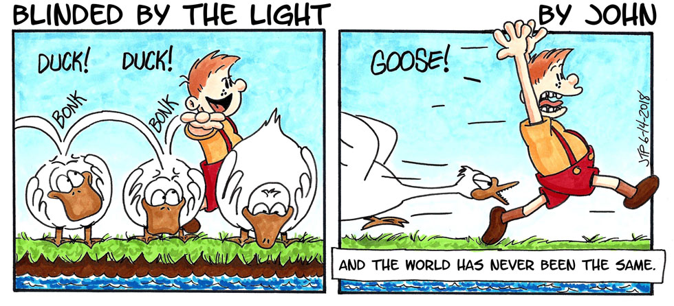 BBTL - Duck, Duck...W