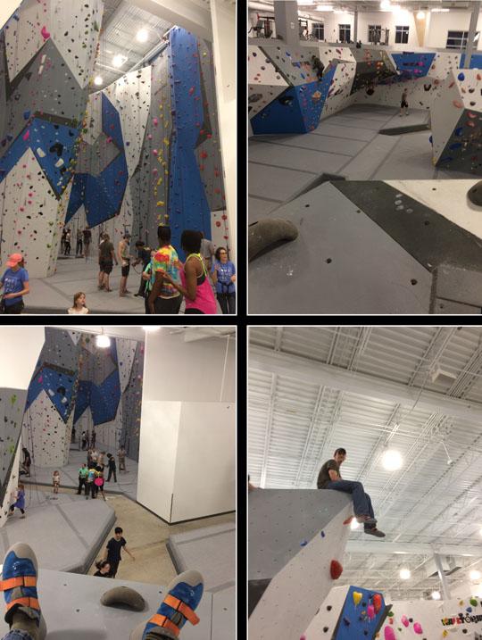ClimbingGymW