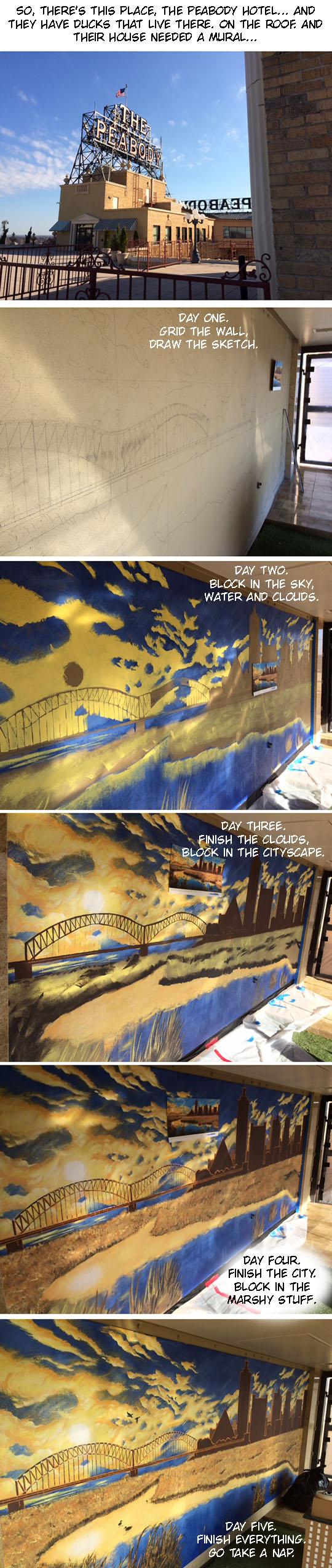 Mural Days