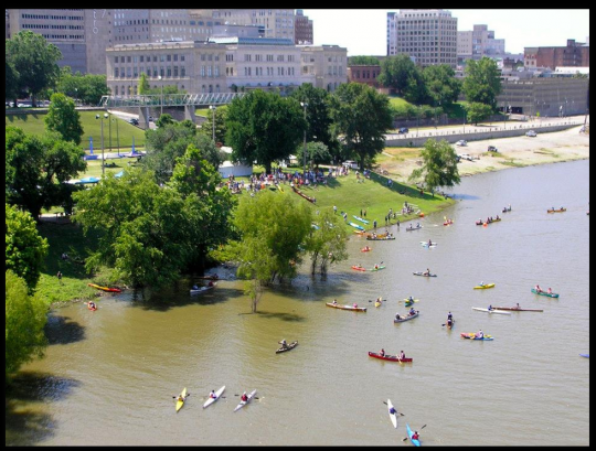 Photo: Friends Of Our Riverfront