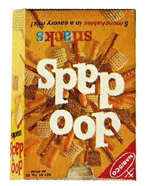 Spep Oop