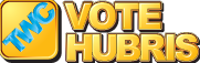 Vote for Hubris at TopWebComics.com