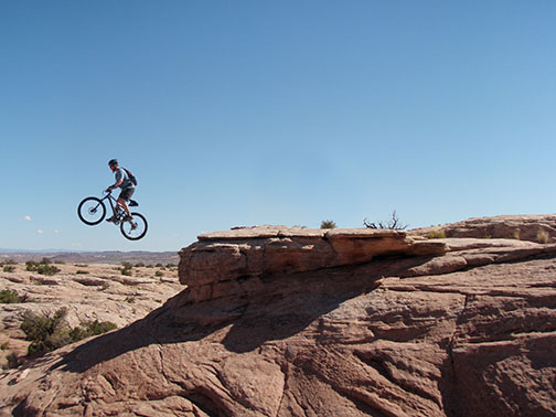 Mountain Bike crazines
